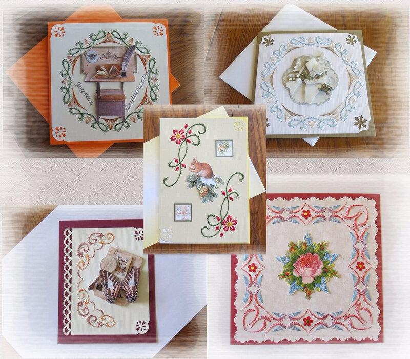 cartes