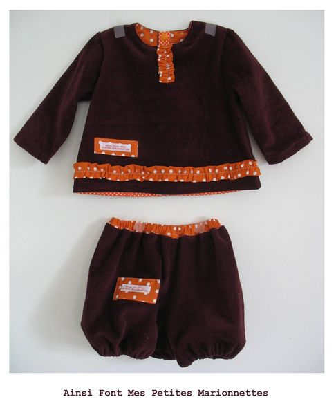 ensemble prune orange bloomer