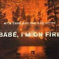 Babe, i'm on fire !