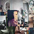 Collage # pablo picasso