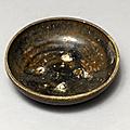 Assiette, dynastie trân (1225-1400)