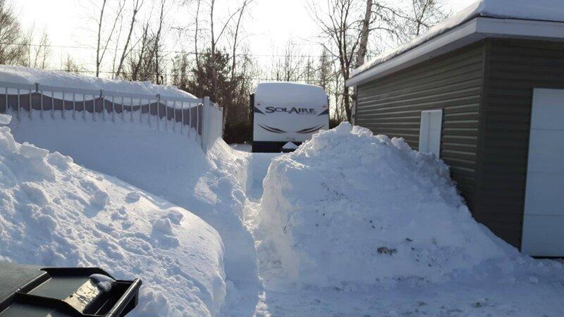 niveau neige 3