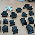 -EPIC- WIP Rogal Dorn, Terminators, et chars
