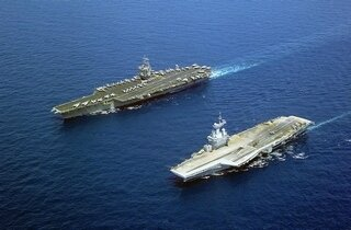 Nav-USS Enterprise FS Charles de Gaulle (Copier)