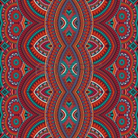 43496955-abstract-background-ethnique-tribal-pattern