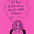 Post-it® du 14 avril 2014