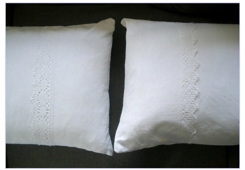 1 blog coussin