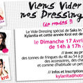 Bon plan : vide dressing grande taille by saks in the city, krol & moi!