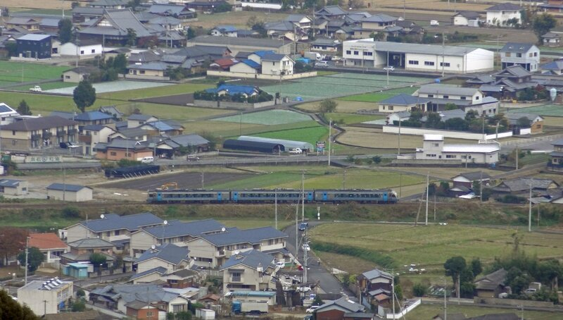 JR Shikoku 2000 2