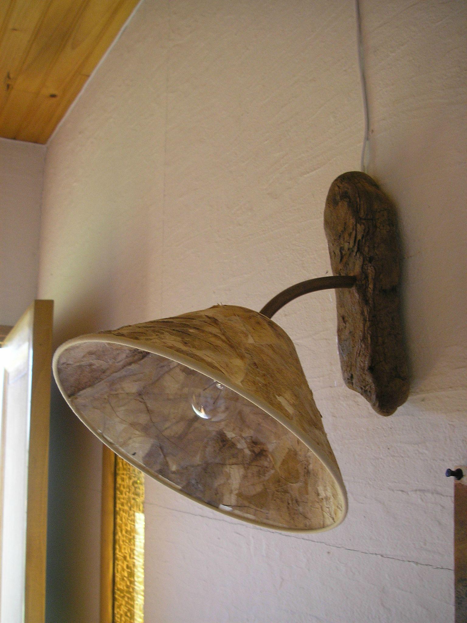 applique bois et feuillage atelier fabluminaires. Black Bedroom Furniture Sets. Home Design Ideas