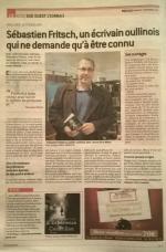 Le Progrès - 20171224 - Pleine page