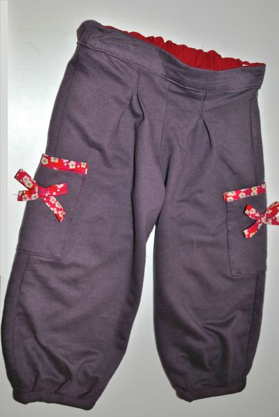Pantalon figue (1)
