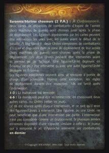Pack de cartes - Les Baronnies du Lion - baronnie_du_lion-icquor(verso)