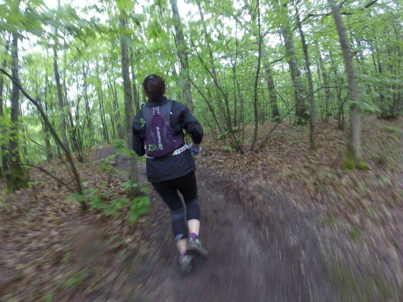 Trail de l'Orangerie de Bonnelles 2016 _ 7