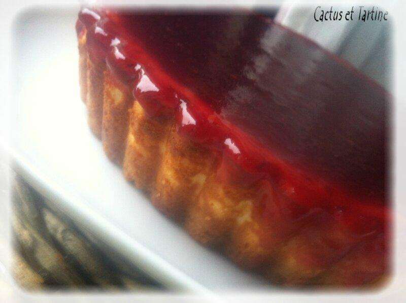 cheesecake framboise1