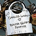 Cadenas Pont des arts_5853