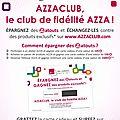 affiche_azzaclub_A3