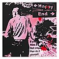 BPiret happy end 60x60cm