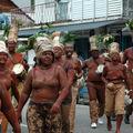 Retour sur le carnaval 5éme dimanche 8 fevrier