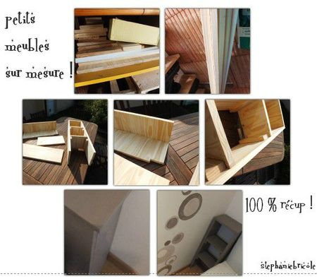 tuto diy id es pour d corer les wc defi deco. Black Bedroom Furniture Sets. Home Design Ideas
