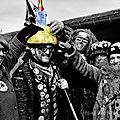 1744 le carnaval se conjugue en noir et blanc a ledringhem