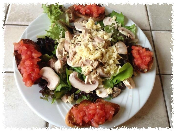 SALADE copie