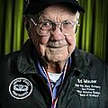 Edward mauser. 2nd platoon/easy company/506th pir/101st airborne division.