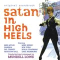 Mundell Lowe - 1961 - Satan in High Heels (RCA)