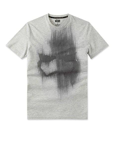 celio t-shirt Star Wars coton 19,99€ (2)