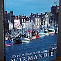 Les plus beaux villages de normandie - hugh palmer