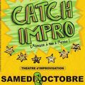 Affiche Catch-Impro 03
