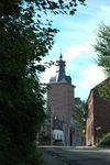 Wasmes - Abbaye de la Court