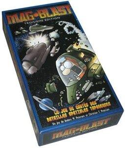 Boutique jeux de société - Pontivy - morbihan - ludis factory - Magblast