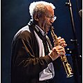 Anthony braxton - quartet (santa cruz) 1993 2nd set