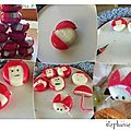 babybel - DECEMBRE 2011
