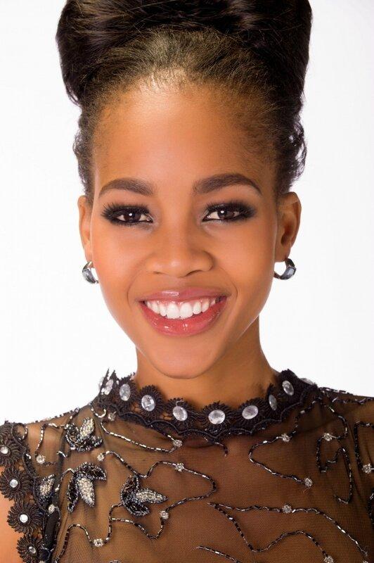 Miss Botswana
