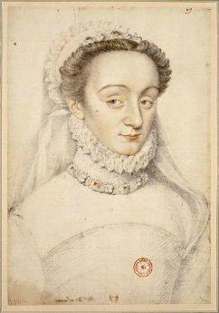 Charlotte de Sauve, marquise de Nourmoutier