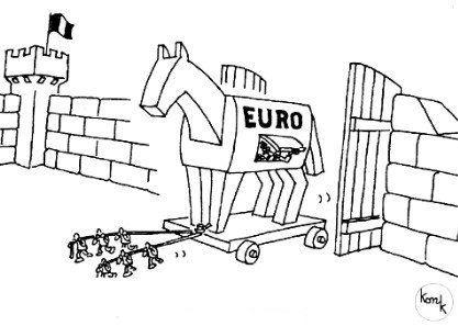 eurotroie