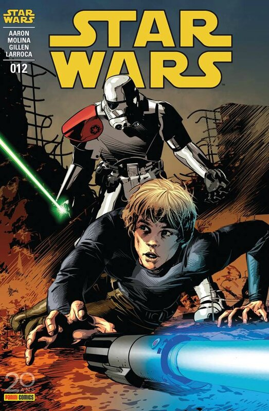 panini star wars 12 cover 1