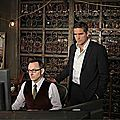 [fan fiction] person of interest,