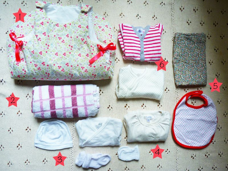 la valise maternit pr par e et test e pour vous mybrouhaha. Black Bedroom Furniture Sets. Home Design Ideas