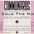 The communards: so cold the night | 17th november 1986