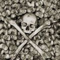 Catacombes de Paris, circa 1960