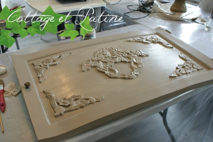 Cottage et Patine stage relooking meubles 09 2016 (11)
