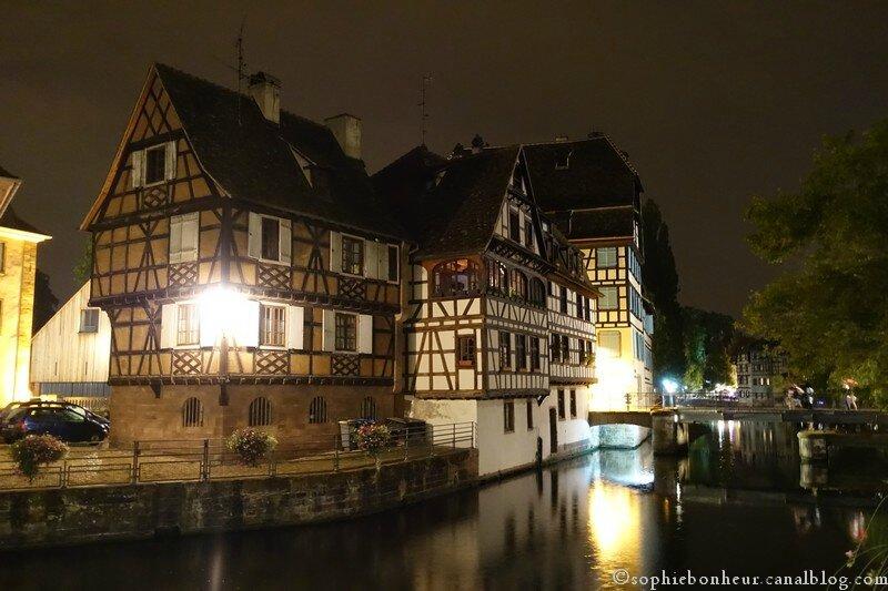 Nuit ptte France