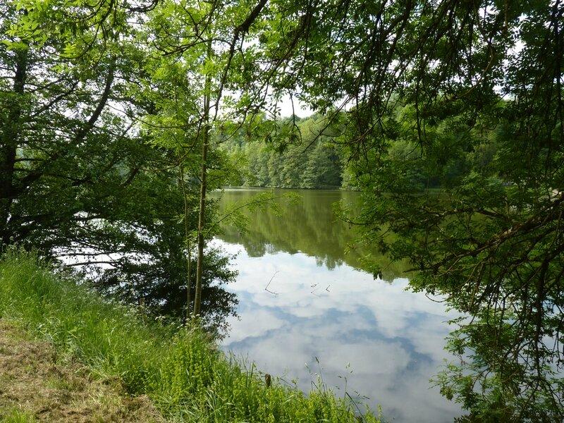 Lac du Lambon