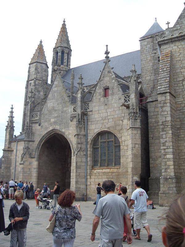 Eglise de Guérande