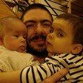Mes trois hommes