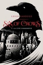 six of crows T2
