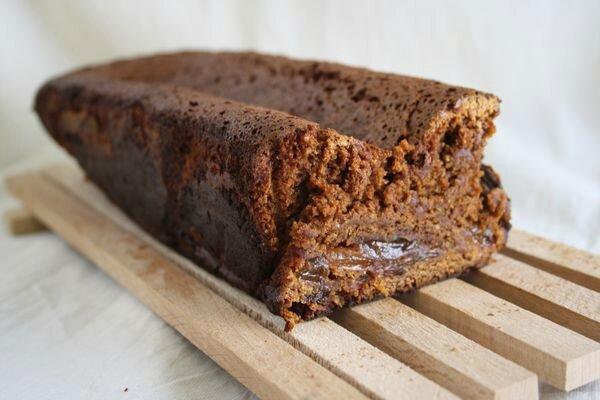 malt cake 1